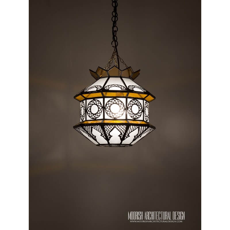 Moroccan lighting retailer
