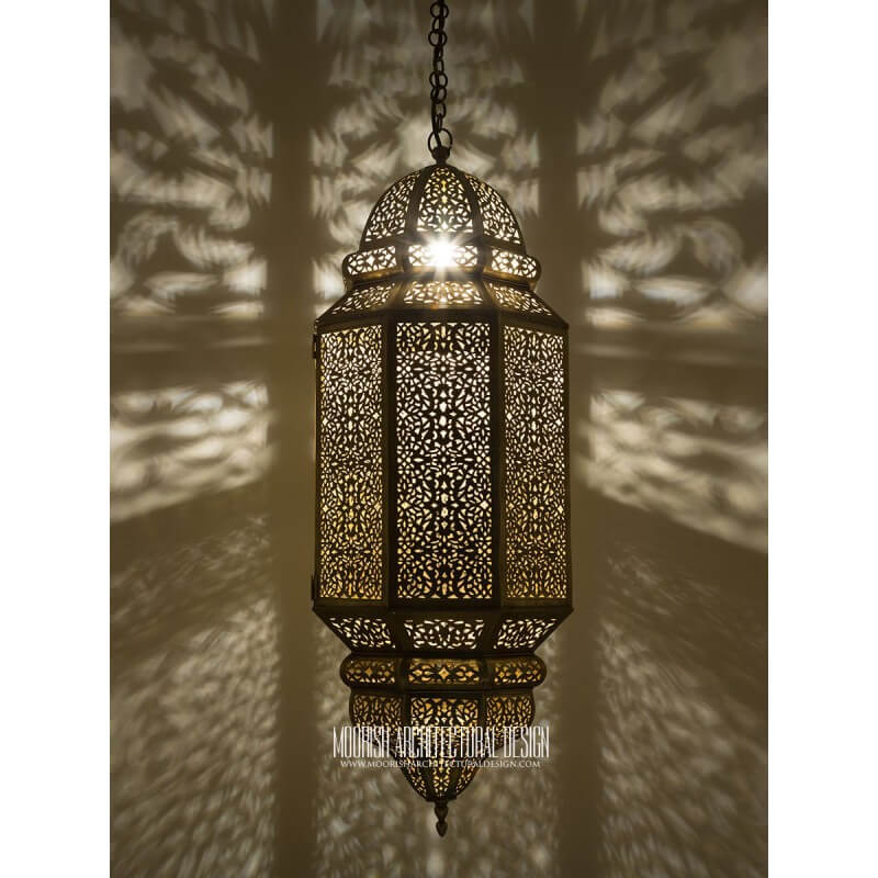 Modern Foyer Pendant Lighting