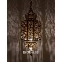 Shop Moroccan Foyer Pendant Lighting Today