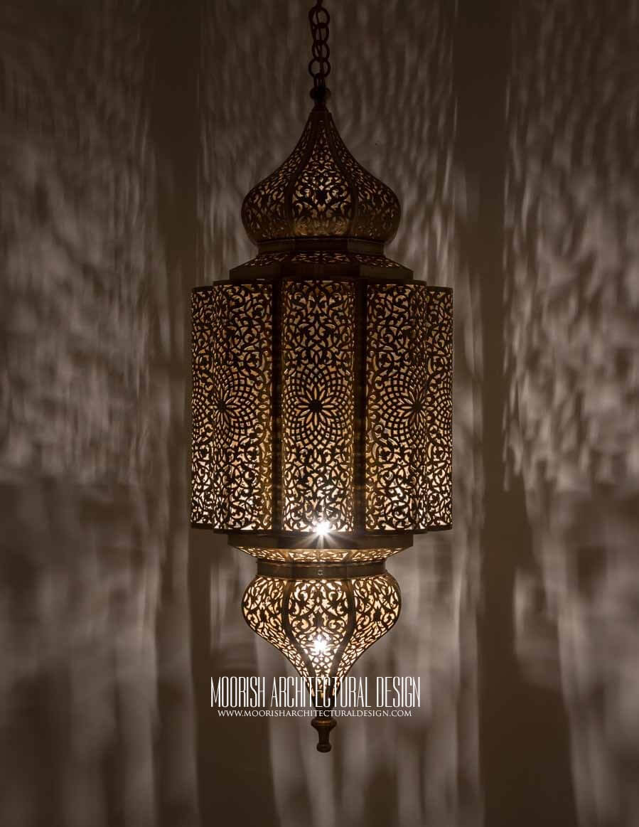 Shop moroccan foyer pendant lighting today mozeypictures Images