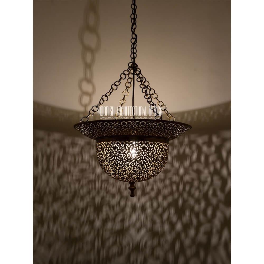 Dining room lighting design ideas with moroccan lighting for Dining room lighting design ideas