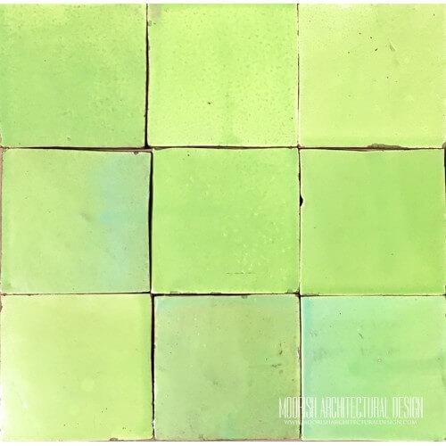 Artisan Pool Tiles