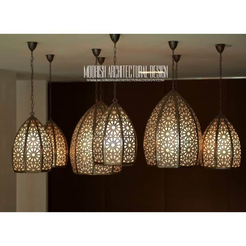 Luxury Hotel Lighting Supplier