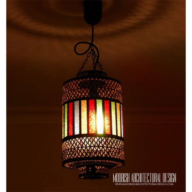 Arabic Lights