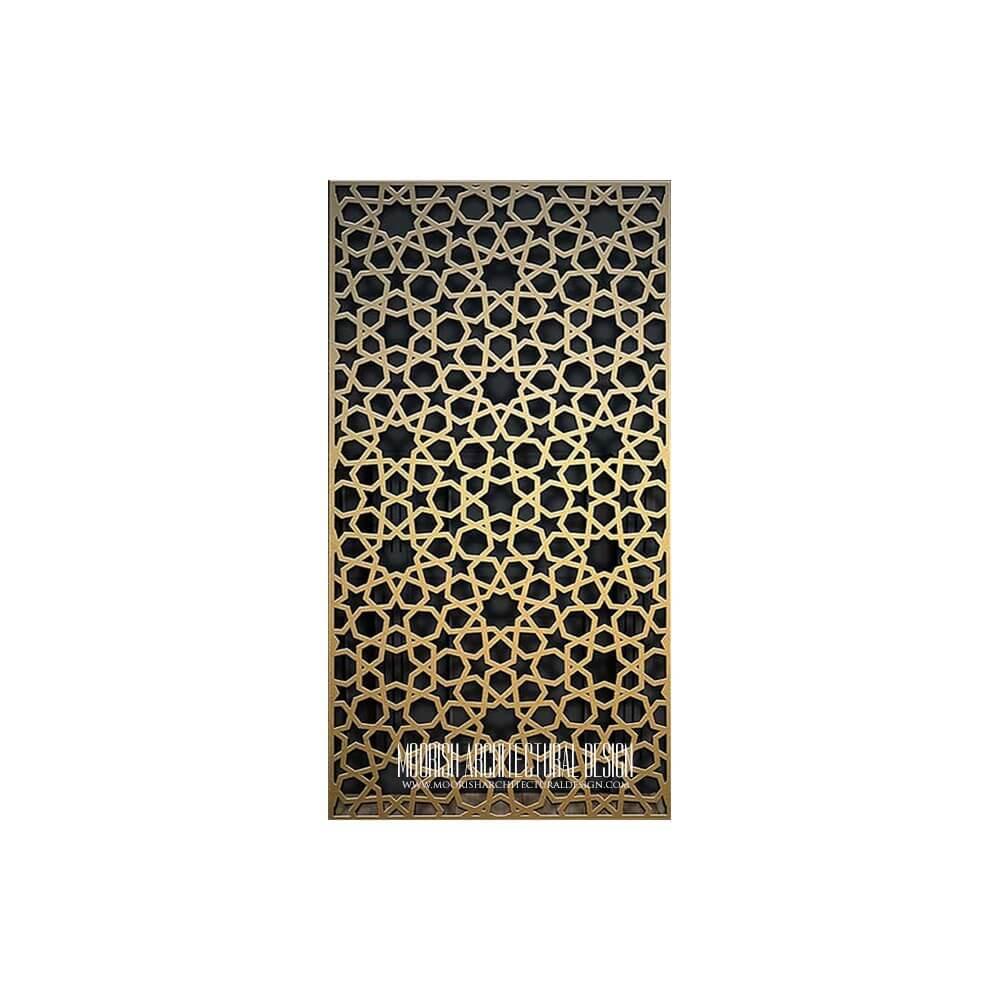 Decorative Cabinet Door Inserts Custom Decorative Brass