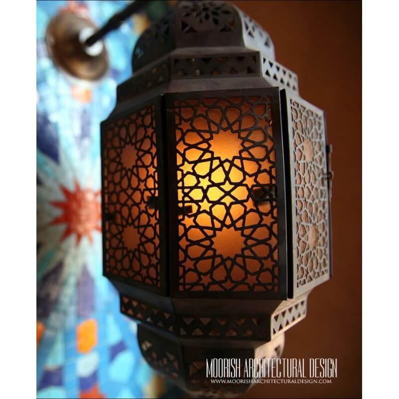 Arabian Lantern