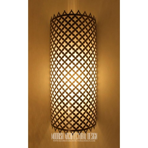 Modern Moroccan Sconce 21