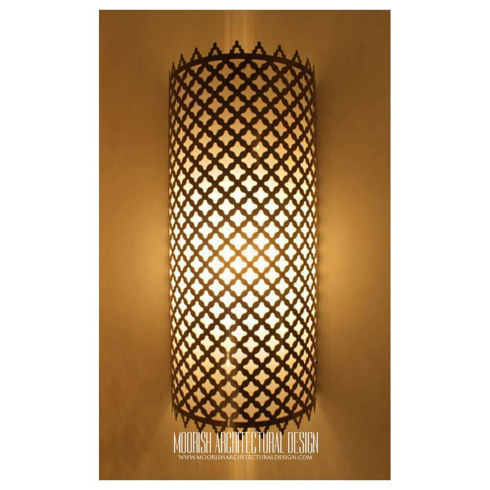 Decorative Wall Lights Ethnic Wall Lighting Fixture For