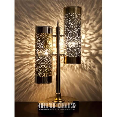 Modern Moroccan Lamp 17