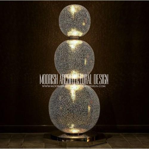 Modern Moroccan Lamp 20