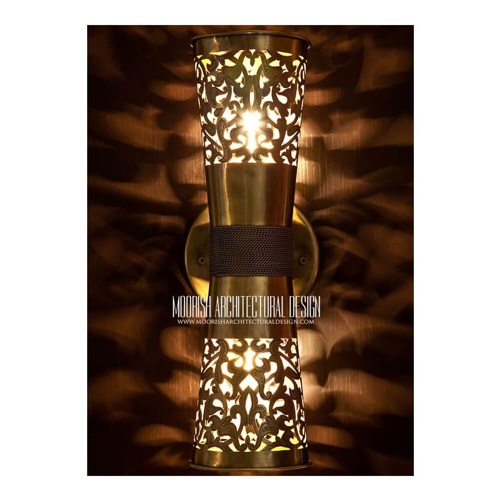 Modern Sconces Decorative Lighting Exotic