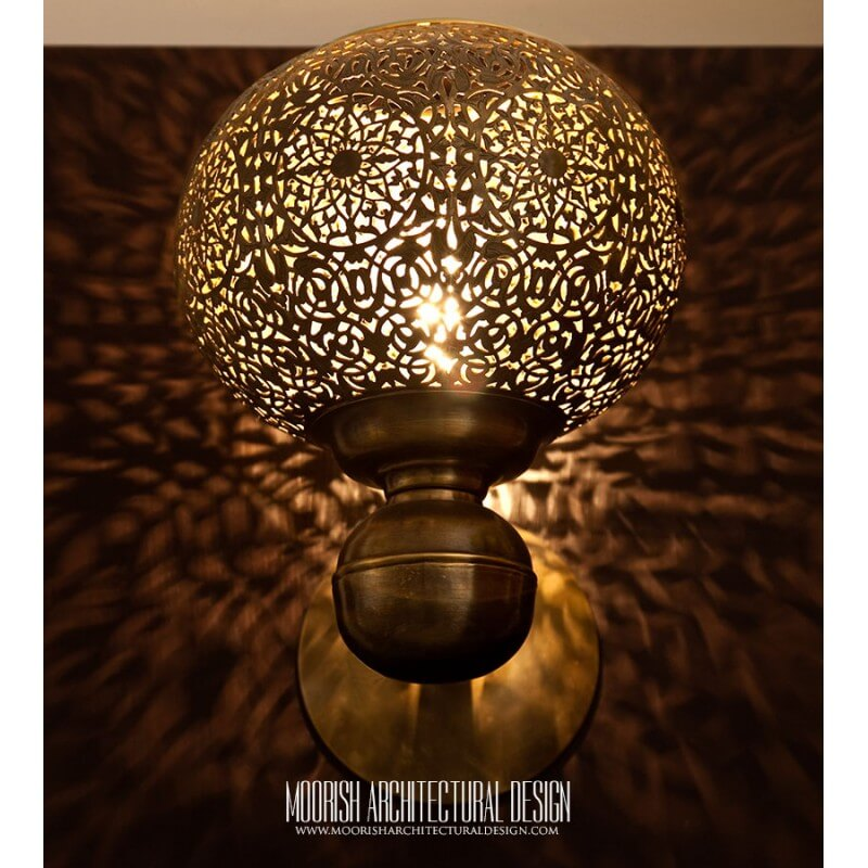 Buy Cheap Moroccan Wall Lights Online.