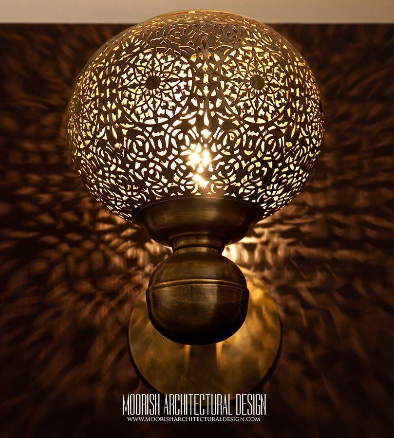 Cheap wall lights online moroccan wall lights aloadofball Gallery