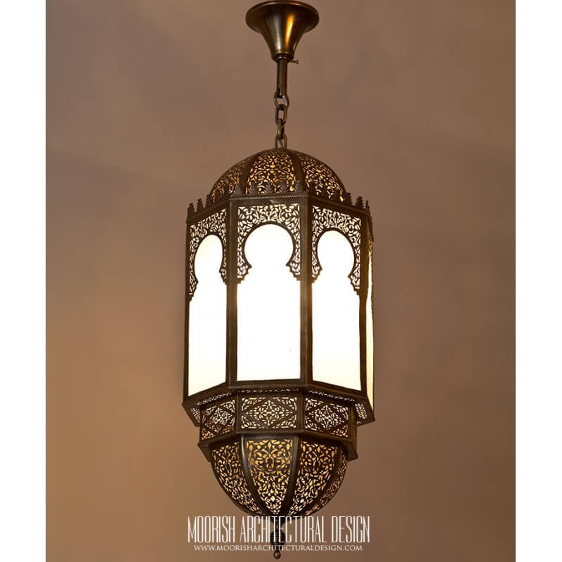 Shop Moroccan lighting UL Listed