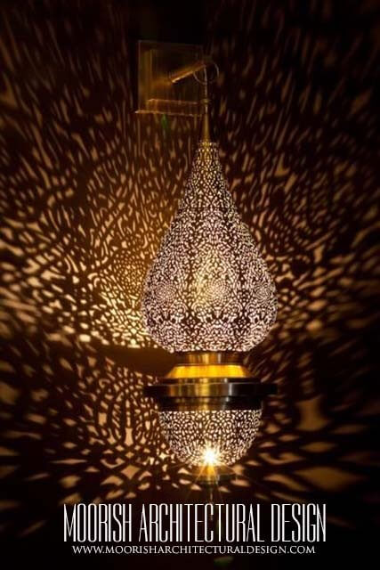 Modern Moroccan Lighting Whole New York Chicago