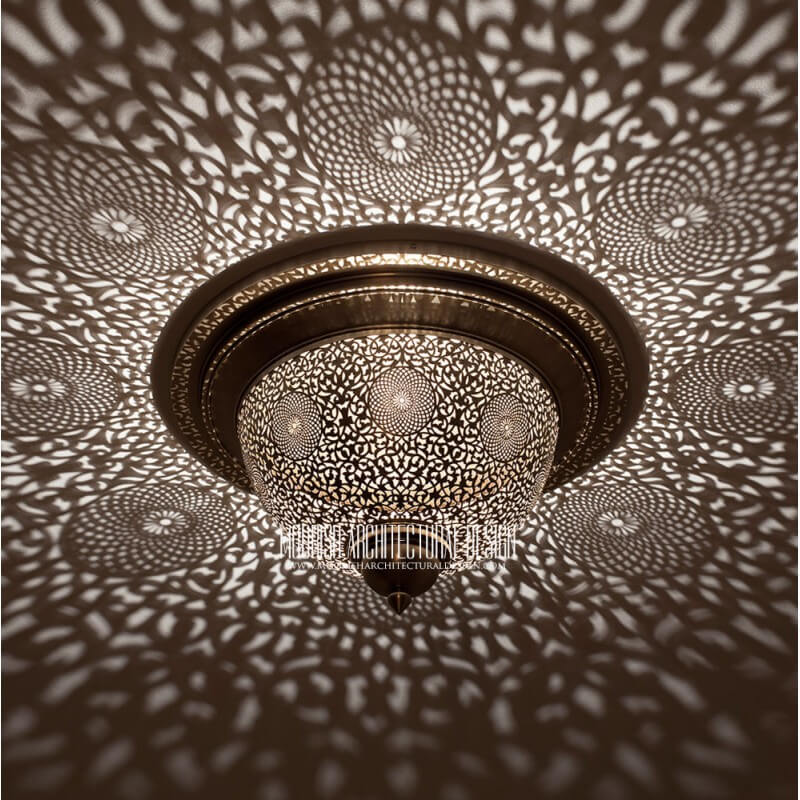 Modern Bathroom ceiling light