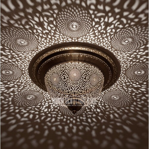 Modern Bathroom ceiling light