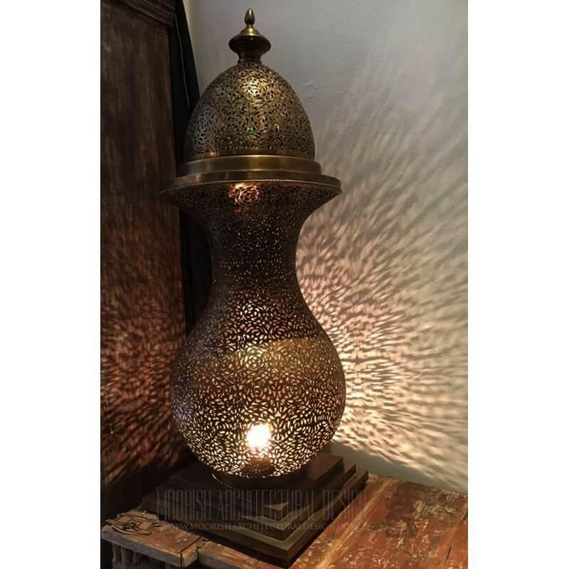 Moroccan Lamp Store Dubai