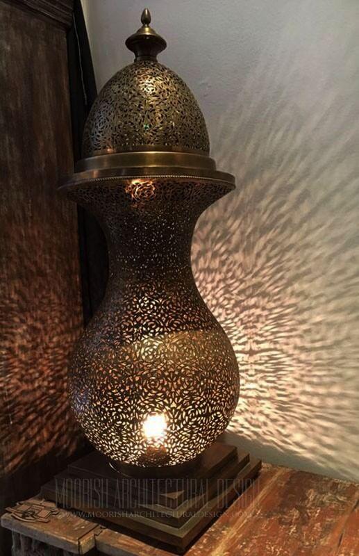 Moroccan Lamp Dubai Qatar Saudi