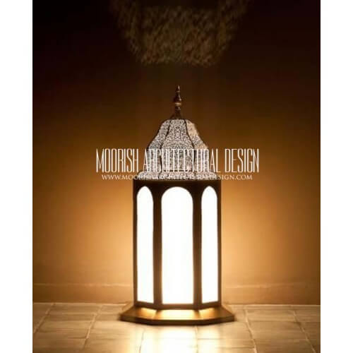 Hospitality Lighting Dubai
