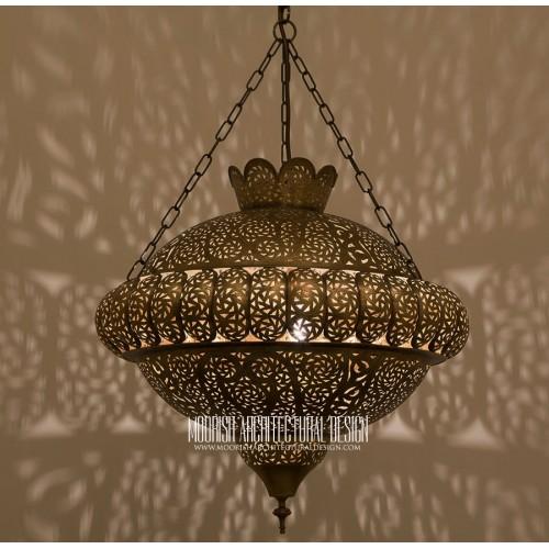 Moroccan lighting ideas online