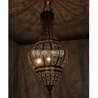 Bespoke Moroccan Lighting