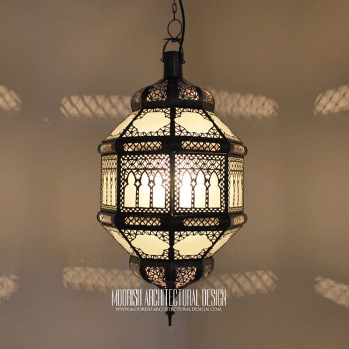Moroccan Lighting Online