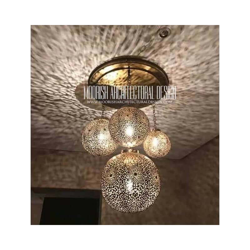 Shop Moroccan Kitchen Lighting Chicago