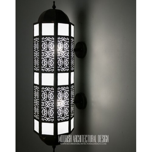 Shop Moroccan Bathroom Lighting Miami
