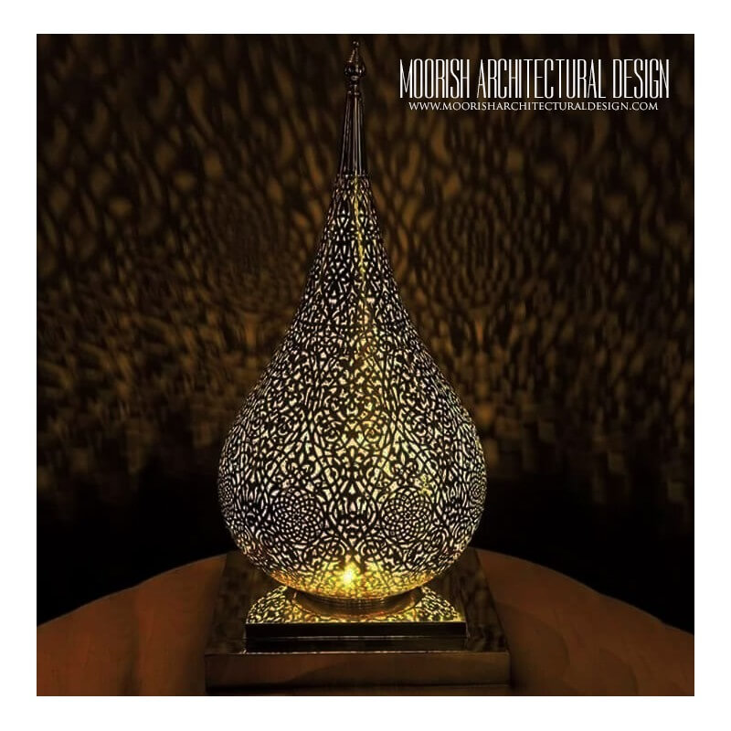 Moroccan Lamp Los Angeles
