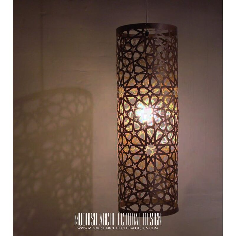 Moroccan Pendant Lights Los Angeles