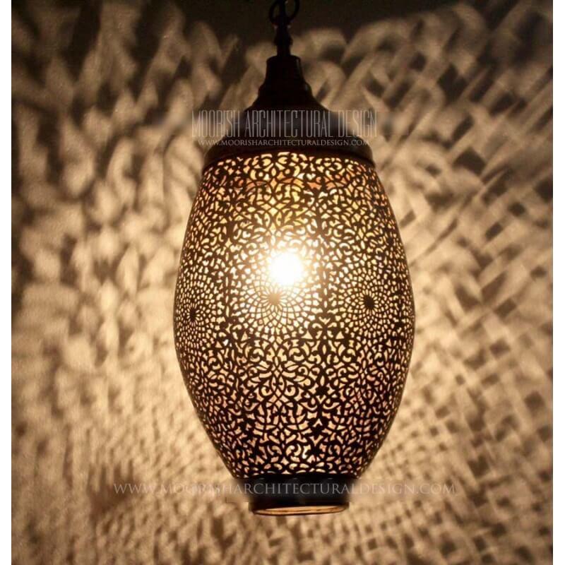 Spanish Colonial Lighting