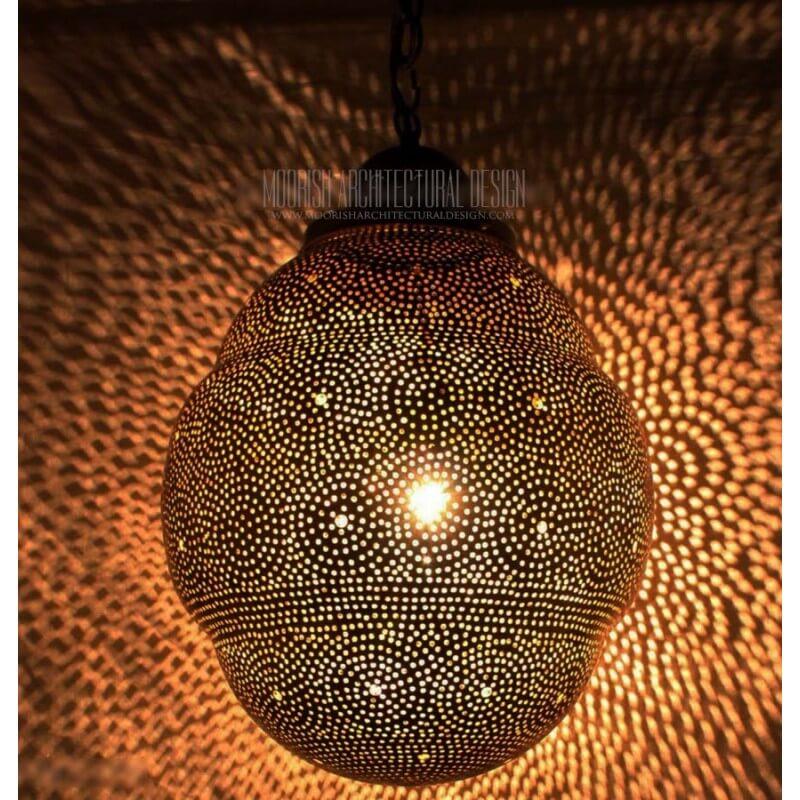 Antique Spanish Colonial Lighting