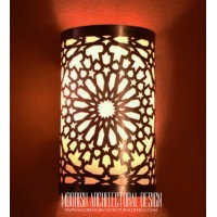 Moroccan Sconce Los Angeles: Shop Moorish Style Wall Lights