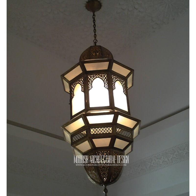 San Francisco Best Moroccan Lighting Store: Buy Quality Moorish Lanterns