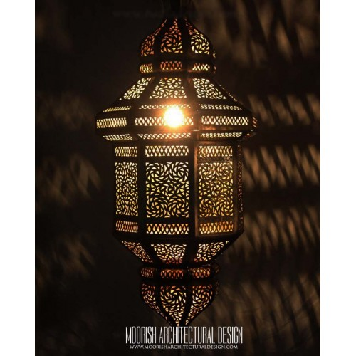 San Francisco Spanish Colonial Lighting: Buy custom Moroccan Lantern