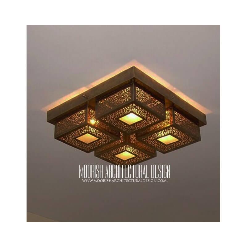 San Francisco Designers Lighting retail shop: Buy custom ceiling Lights