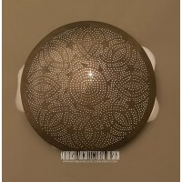 Shop Moorish Lighting San Francisco Bay: UL-Listed Moroccan lighting