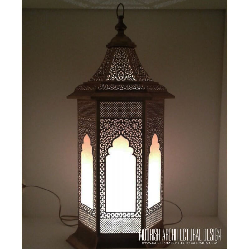 Moroccan Lamps Store San Francisco: Buy Moorish Lighting SF