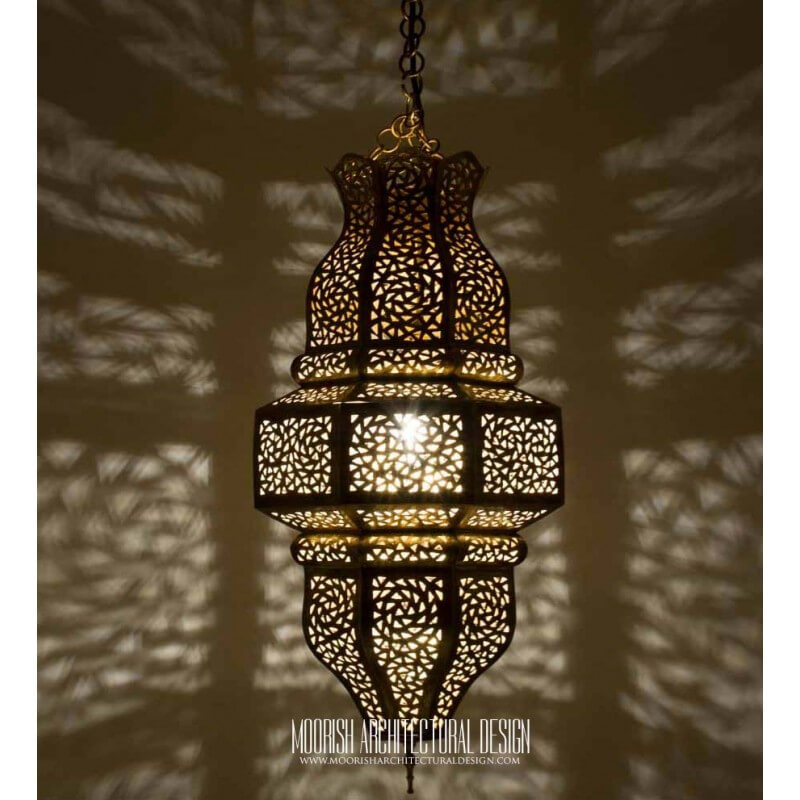Wholesale Moroccan lamps San Francisco California