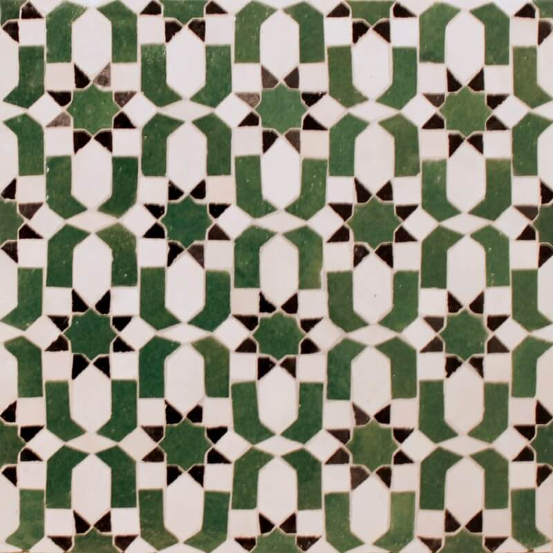 Moroccan Tile 03