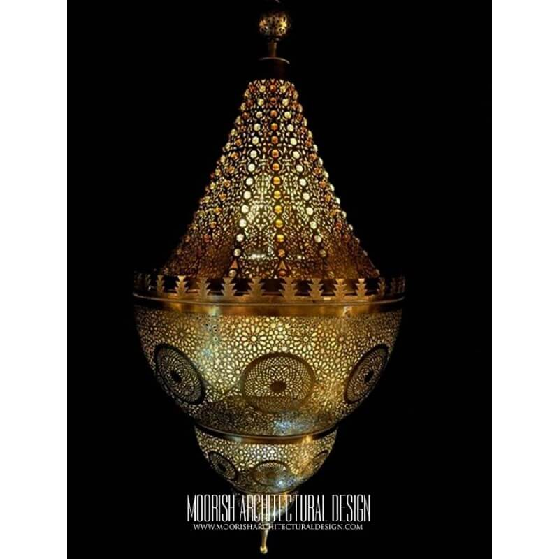 Buy Moroccan Chandelier San Francisco, Los Angeles, San Jose, Tiburon, Napa