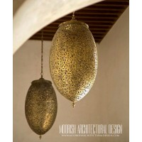 Moorish ceiling lights Hawaii: