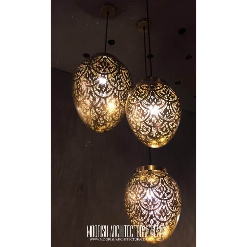 Moroccan Pendant Lights Shop San Francisco