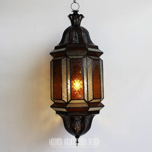 Best Moroccan kitchen lights in San Francisco, CA