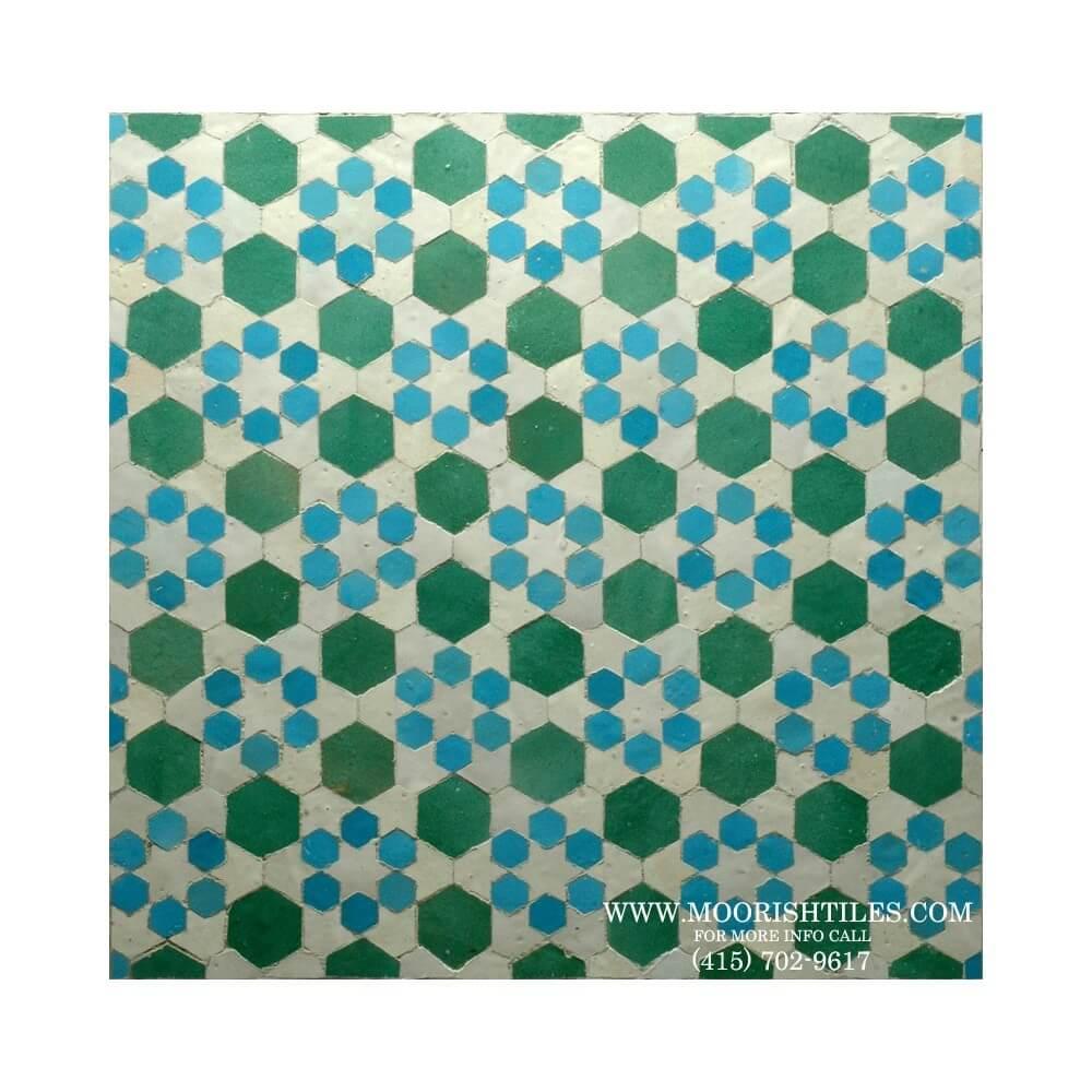 Moroccan Tile Dubai Uae