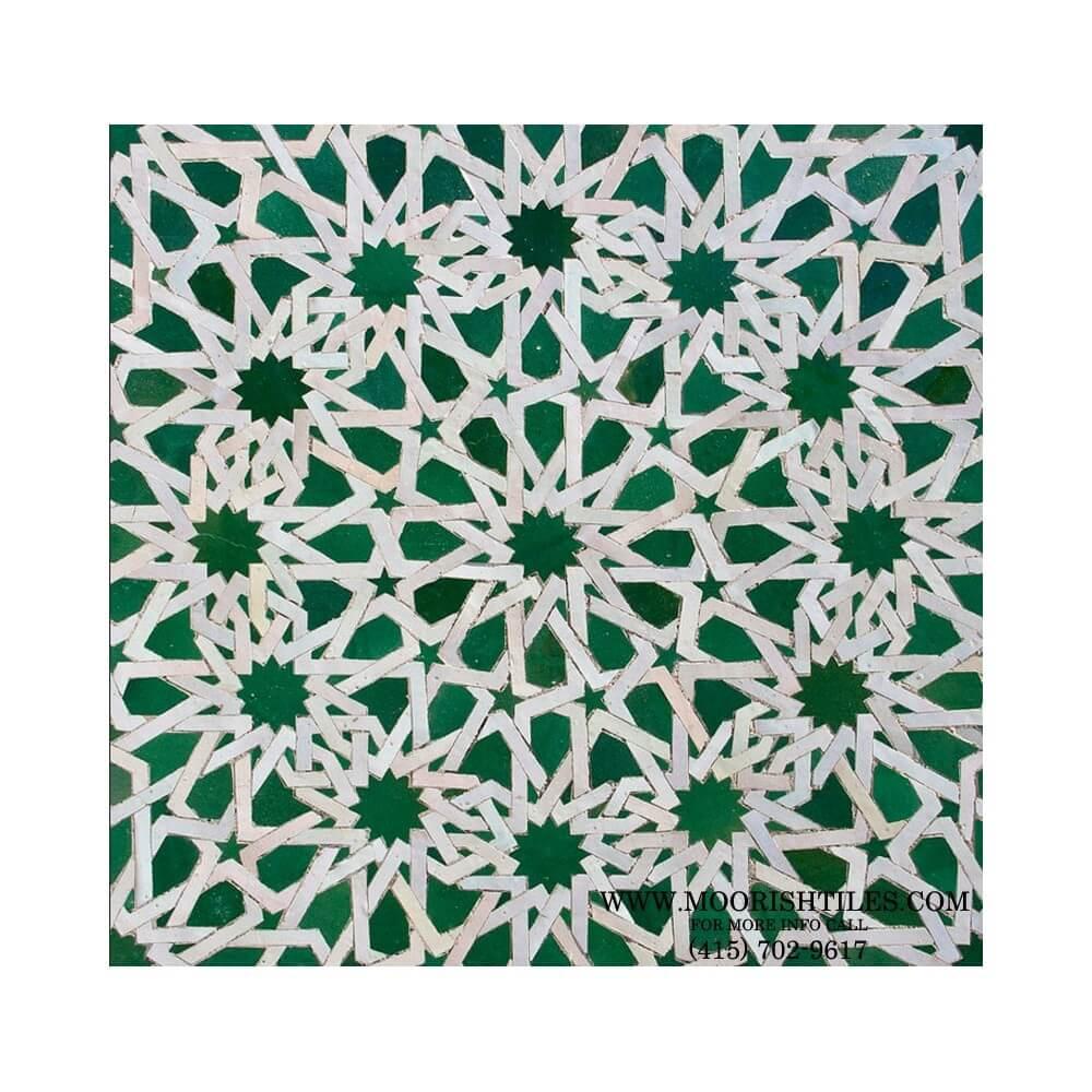 Moroccan Tile Doha Qatar