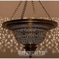 Moroccan lamps Store San Francisco
