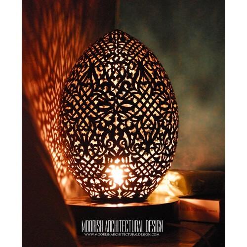 Modern Moroccan Lamp 31