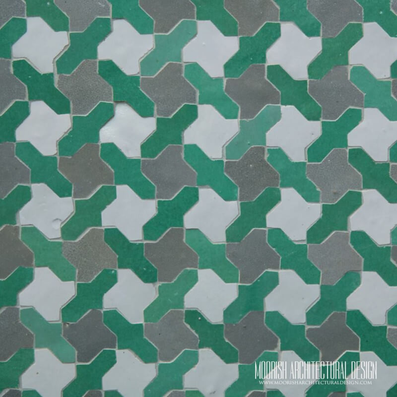 Moroccan Tiles For Sale San Francisco California